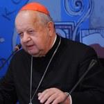 Kard. Dziwisz: Kanonizacja Jana Pawła II wyzwaniem dla Polaków