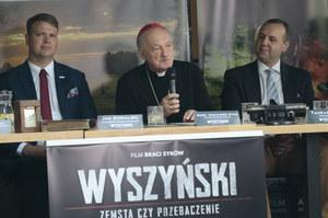 Kard. Stefan Wyszyński. W dniu beatyfikacji premiera filmu o Prymasie Tysiąclecia