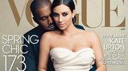 """Kardashian na okładce """"Vogue'a"""" wzbudza kontrowersje"""