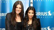 Kardashian ostrzega siostrę