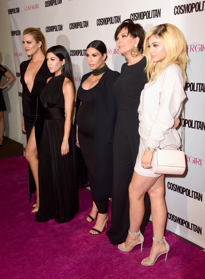 Kardashianki /Frazer Harrison /Getty Images