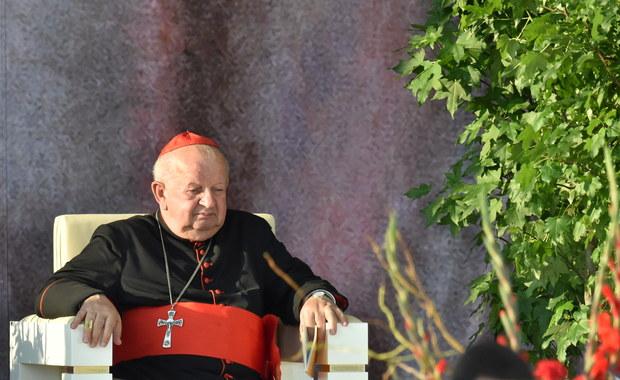 Kardynał Dziwisz o ŚDM: Młodzież wprowadziła ducha pokoju i solidarności