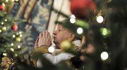 Kardynał Dziwisz z orderem od Viktora Orbana