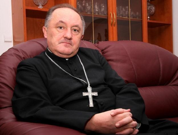 Kardynał Kazimierz Nycz /AFP