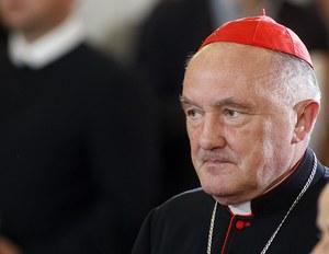 Kardynał Nycz: To będzie święto całej Polski