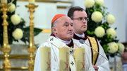 Kardynał Nycz: Założyciele UE wzorem świętości