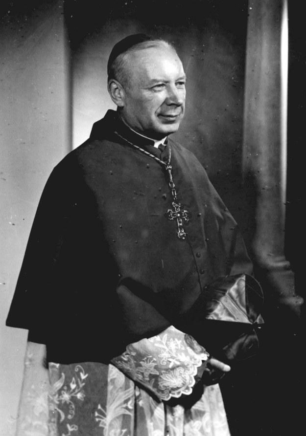 Kardynał Stefan Wyszyński /PAP