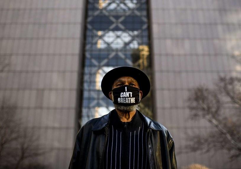 Kareem Abdul-Jabbar /STEPHEN MATUREN /AFP