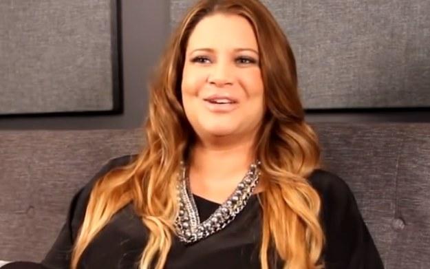 Karen Gravano - fragment wywiadu zamieszczonego w serwisie YouTube /materiały prasowe