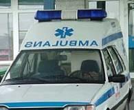 Karetce nieraz trudno dojechać do pacjenta /RMF
