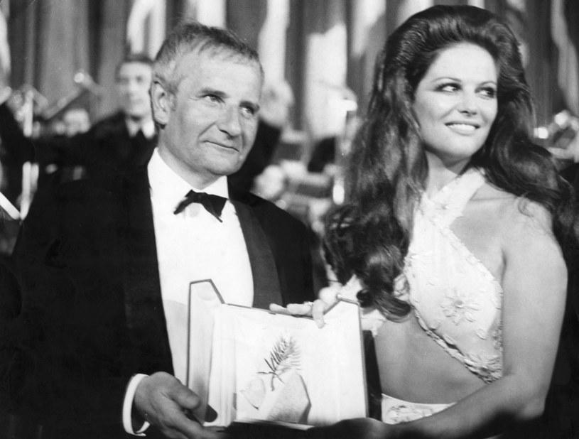 Kariera aktorki zaczęła się od wyróżnienia za urodę - w 1957 r. Cardinale wygrała konkurs piękności na najpiękniejszą Włoszkę w Tunezji /Keystone Archives /East News