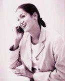 Kariera jest dla kobiet czasem bardziej kusząca niż macierzyństwo /INTERIA.PL