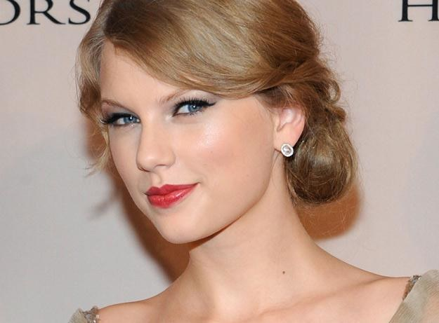 Kariera Taylor Swift rozwija się idealnie - fot. Frederick Breedon IV /Getty Images/Flash Press Media