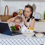 Kariera - wróg przyszłej mamy