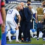 Karim Benzema musiał zejść z boiska