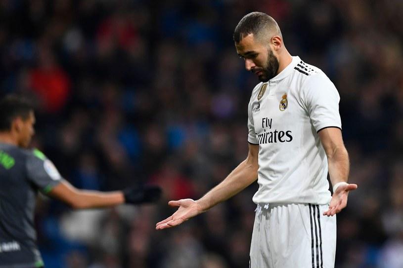 Karim Benzema /AFP