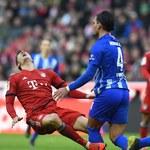 Karim Rekik ma żal do Roberta Lewandowskiego