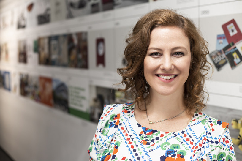 Karin Sköld, prezes IKEA Retail w Polsce /Informacja prasowa
