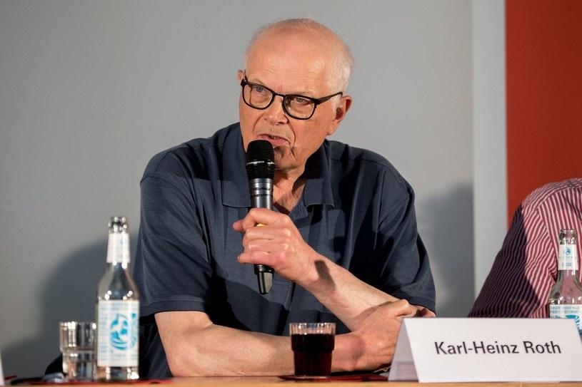 Karl Heinz Roth /Rosa Luxemburg-Stiftung from Berlin, Germany /Wikimedia