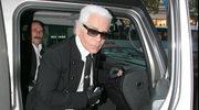 Karl Lagerfeld nie tolerował brzydkich, grubych i biednych ludzi. Gardził niskimi facetami!