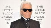 Karl Lagerfeld w końcu przyznał się do swojego wieku