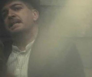 """Karl Shiels nie żyje. Aktor znany z """"Peaky Blinders"""" miał 47 lat"""