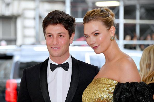 Karlie Kloss i jej mąż spodziewają się dziecka / Dia Dipasupil / Staff /Getty Images