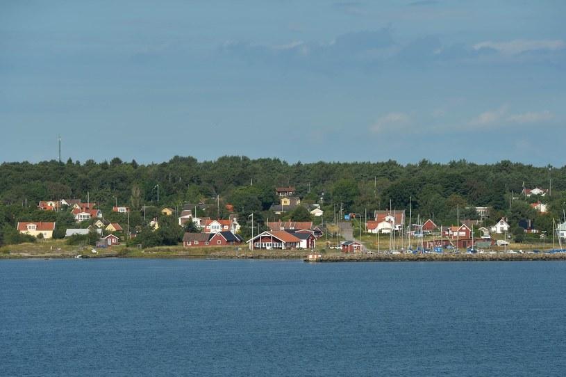 Karlskrona, zdj. ilustracyjne /Fot.Gerard /Reporter