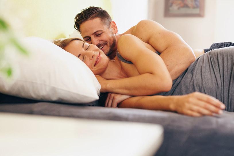 Karmienie piersią nie chroni przed zajściem w kolejną ciążę /123RF/PICSEL