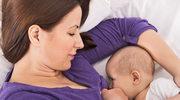 Karmienie piersią to lepsze nawyki dziecka
