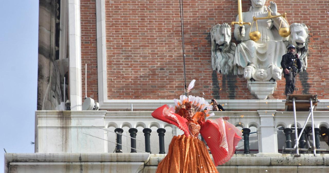 Karnawał w Wenecji zainaugurowany