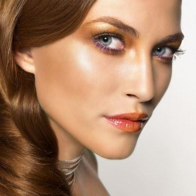 Karnawałowy makijaż Bell /materiały prasowe