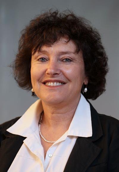 Karnit Flug, prezes izraelskiego banku centralnego /AFP