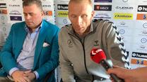 Karol Bielecki ogłasza zakończenie kariery. Wideo