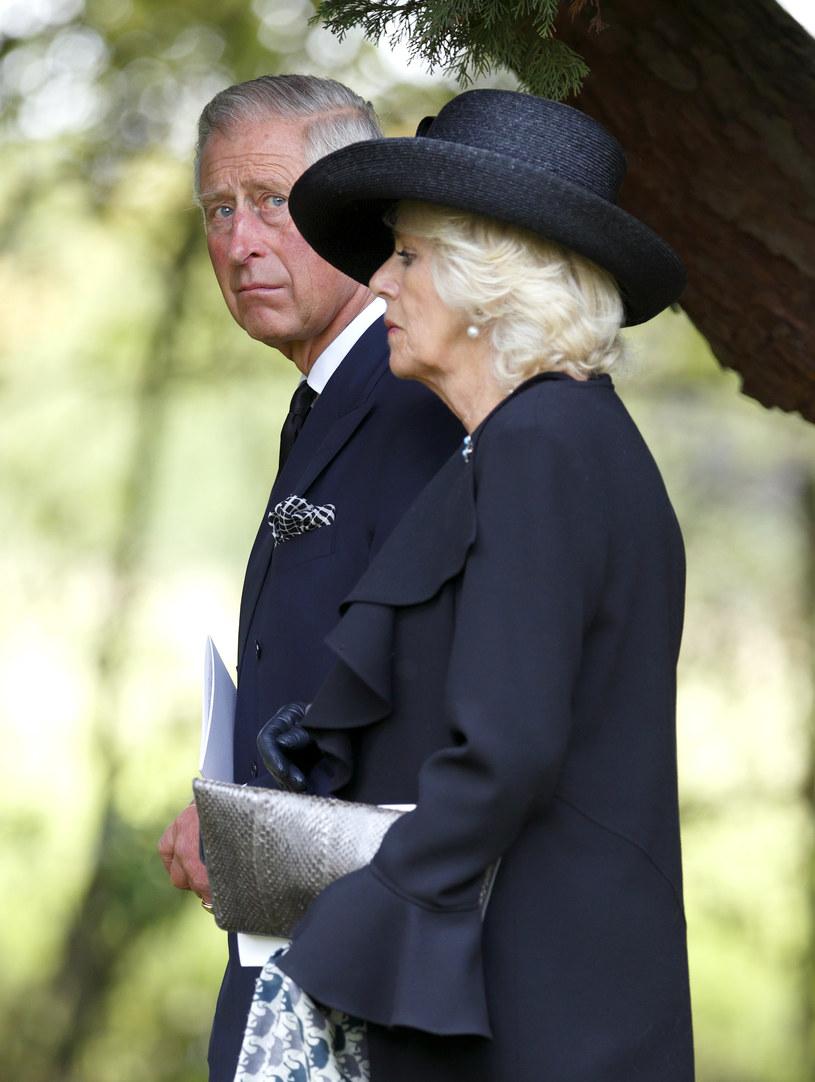 Karol i Camilla /Max Mumby/Indigo /Getty Images