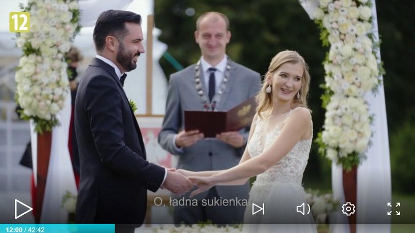 Karol i Iga /player.pl /TVN