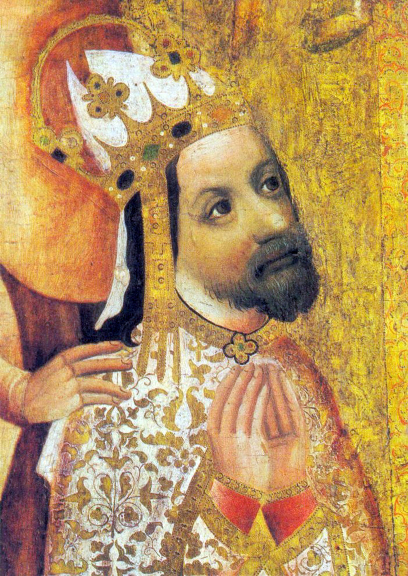 Karol IV Luksemburski. Nie rozumiał, że z pewnymi kobietami nie należy zadzierać… /Ciekawostki Historyczne