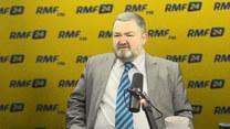 Karol Karski gościem Popołudniowej rozmowy w RMF FM