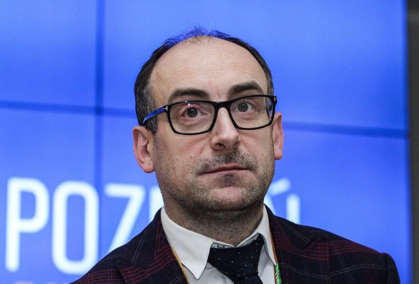 Karol Klimczak /Artur Szczepański /East News