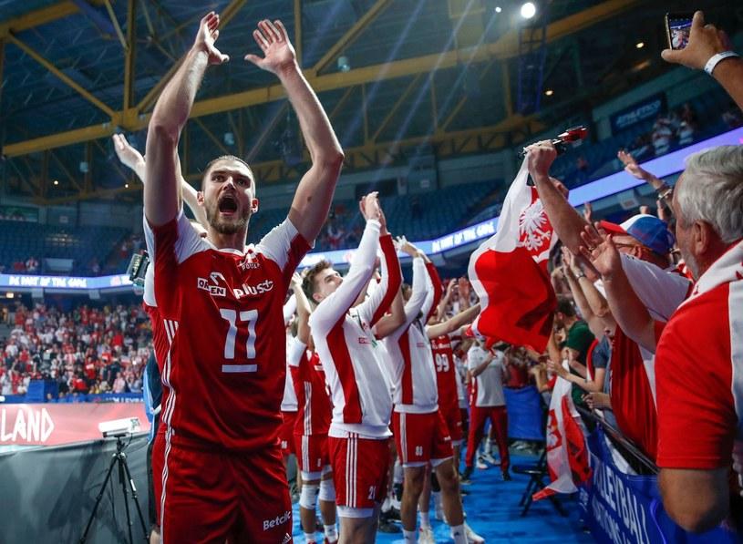 Karol Kłos /AFP