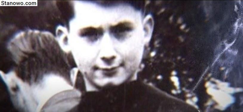 Karol Kot wychował się na krakowskim Kazimierzu w kamienicy przy ulicy Meiselsa 2 /YouTube