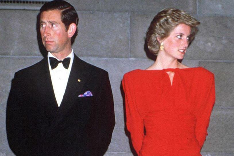 Karol od początku traktował małżeństwo z Dianą jak obowiązek, który musi wypełnić wobec rodziny i monarchii /East News