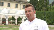 Karol Okrasa: Kuchnia włoska jest prosta