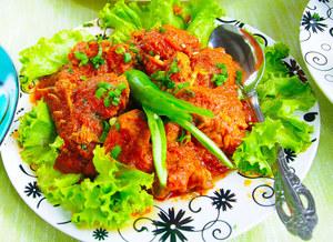Karol Okrasa poleca tajskie curry