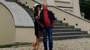 """Karol Strasburger zabrał małżonkę w """"podróż poślubną"""". Wybrał wyjątkowe miejsce"""