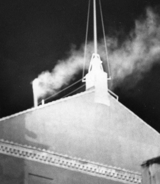 Biały dym nad Kaplicą Sykstyńską, 16.10.1978