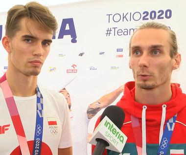 Karol Zalewski i Kajetan Duszyński dla Interii:   Wideo