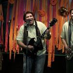 Karolak, Mohr i Grabowski śpiewają disco polo