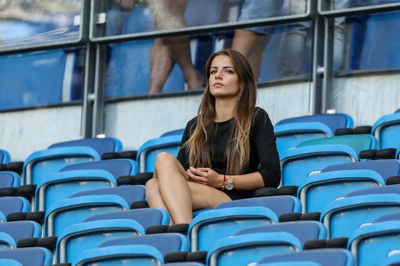 Karolina Bojar-Stefańska /Fot. Paweł Jaskółka /East News