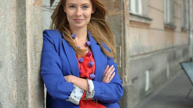Karolina Chapko /  /Agencja W. Impact